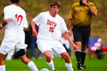Central College Men's Soccer