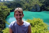 The Emerald Sea on Ko Mae Ko in Thailand