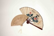 Traditional fans
