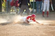 Heidi Reburn and the Dutch won the conference softball tourney.