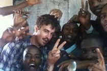 Peace from the Peace Corps