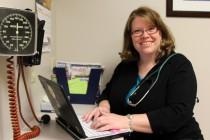 Dr. Michelle Sadler