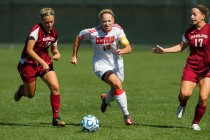 Central College Women&#039;s Soccer