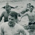 1957 Frosh-Soph Pull