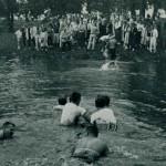 1960 Frosh-Soph Pull