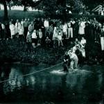 1963 Frosh-Soph Pull