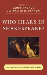 Who Hears in Shakespeare revised