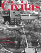 Winter 2013 Civitas cover