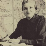Dr. Laura Nanes was a favorite professor of many students, whether they majored in history or not.