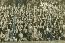 The Central College class of 1942