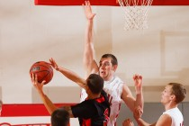 Central College Men&#039;s  basketball