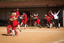 Softball-Finals