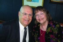 Ed and Mary Jane Banfield
