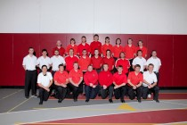 Men's Golf Team 2013