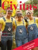 Summer Civitas Cover