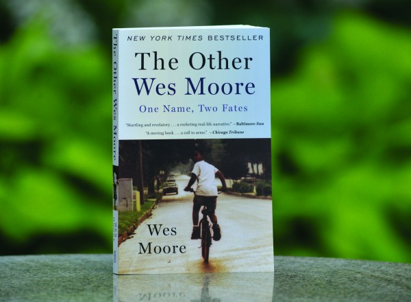 essay on the other wes moore Get access to the other wes moore essays only from anti essays listed results 1 - 30 get studying today and get the grades you want only at.