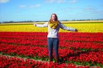 Nederlands Tulip Time 074