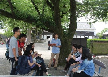 McMorran teaches Japanese studies at National University of Singapore.