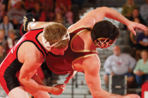 Senior Daniel Page, in his third appearance at the NCAA Division III Wrestling Championships, earned a seventh-place national finished at 125 pounds. Page and 197-pound sophomore Matt Seabold became Central's first all-American honorees in 12 years.