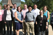New Faculty 2015