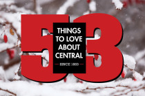 53 Things To Love About Central