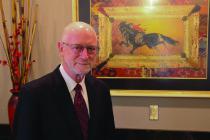 William L. Rankin