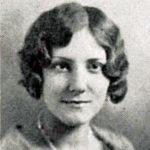 Edna Boot Van Zee '31