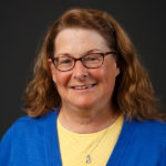 Lori Witt, associate professor of history