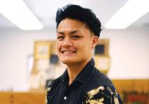 Scottie Yang '18