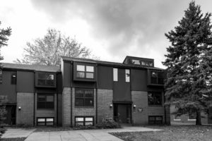 Mentink Townhouse
